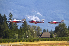 Take off (Ramage70) Tags: canon aircraft aviation military jets airshow 7d snowbirds abbotsford snowbird tutor