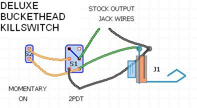 Kill switch schematic wiring data ilovefuzz com u2022 view topic my buckethead arcade style killswitch rh ilovefuzz com kill switch pedal schematic kill switch wiring diagrams asfbconference2016 Image collections