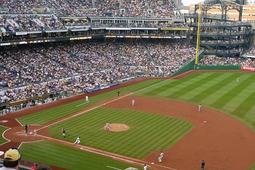 Pirates vs. Mets