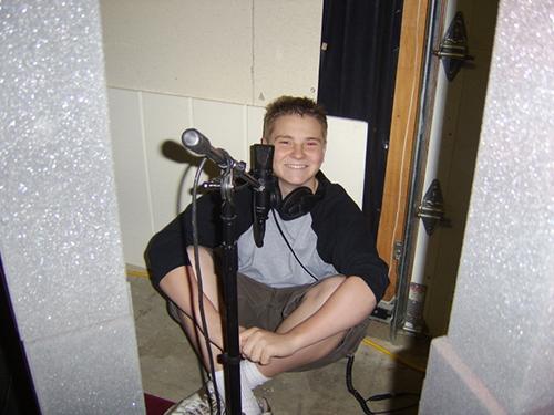 Jacob Nelson Twanger Studios