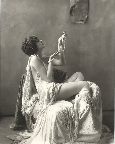 Billie Dove via art deco blog