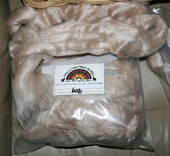 Camel Silk Blend