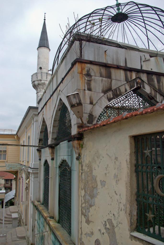 Aziz Mahmut Hüdayi Hazretleri Camii, Üsküdar , İstanbul  Istanbul through my...