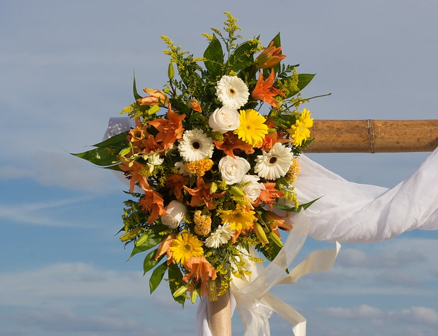 wedding bouquets miami places that sell wedding flowers in miami 8522