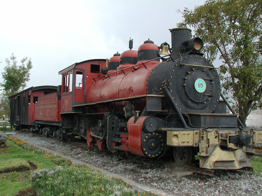 Se rehabilitara el tren de Cuenca por demoras en la entrega del tranvia
