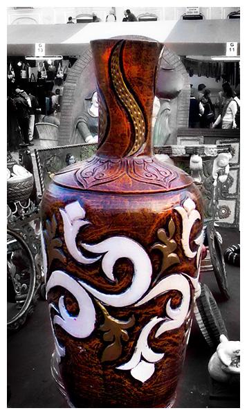 Vase ?!