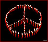 Give Peace A Chance !!! (saternal) Tags: candle peace aplusphoto saternal flickrestrellas spiritofphotography
