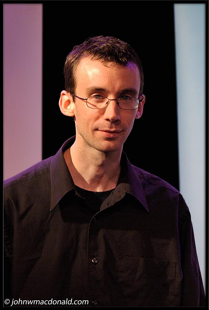 Steve Sauvé