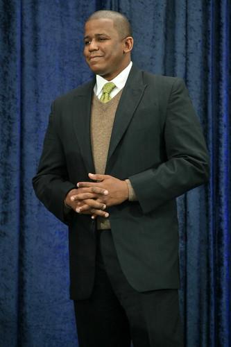 Congressman Kendrick B. Meek