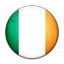 Flag of Ireland PNG Icon