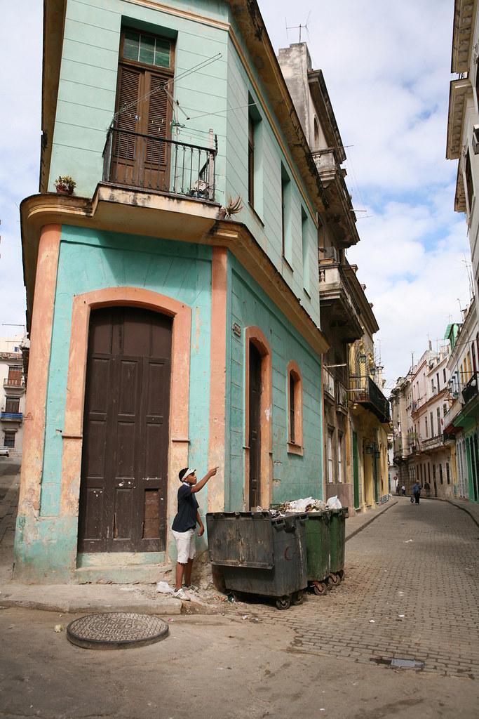 Cuba: fotos del acontecer diario - Página 6 3217355315_08b169282f_b