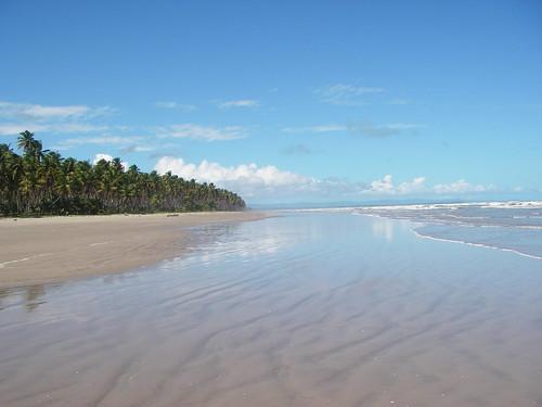 Manzanilla Bay