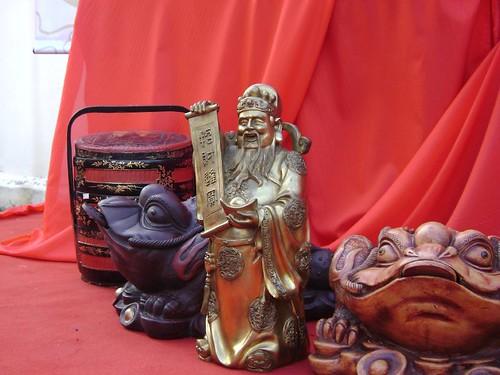 Chai Shen Ye #1