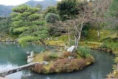 17-Tenryuji island