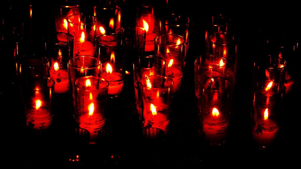 Mi ambición es que me ilumines...