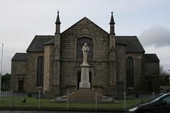 Mourne Presbyterian Church (Garibaldi McFlurry) Tags: church memorial war northernireland kilkeel ulster countydown presbyterianchurch southdown mournepresbyterianchurch