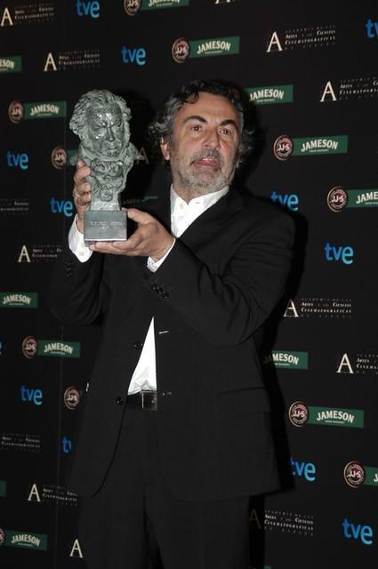 Antxon Gomez, Goya a la Mejor Direccion Artistica por Che. El Argentino_5 by Cineando