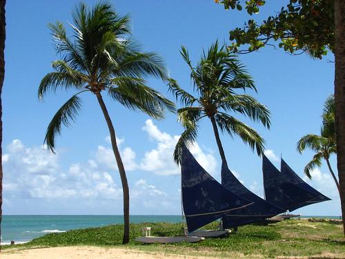 Praia Boa Viagem - PE