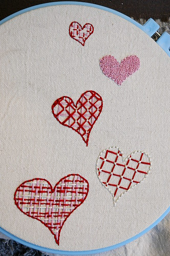 stitch dictionary | Sarah's Hand Embroidery Tutorials