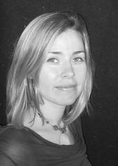 Poet Katie Ford