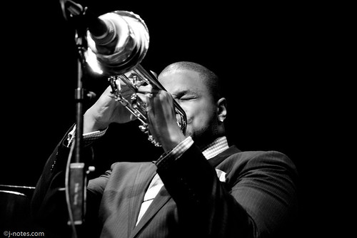 Jeremy Pelt Quintet 01