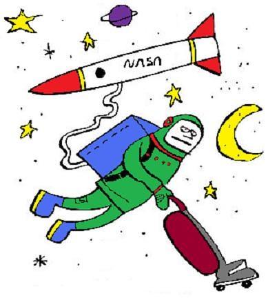 Collision entre 2 satellites : Iridium 33 et Cosmos 2251 - Page 2 3279497392_c1367372e6