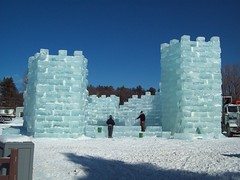 2009 Ice Castle (aeroshark1) Tags: