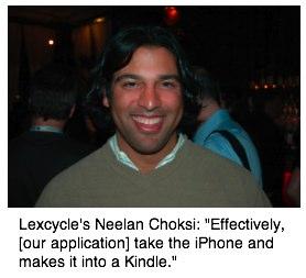 Lexcycle Neelan Choksi