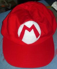 Déguisement Super Mario 2