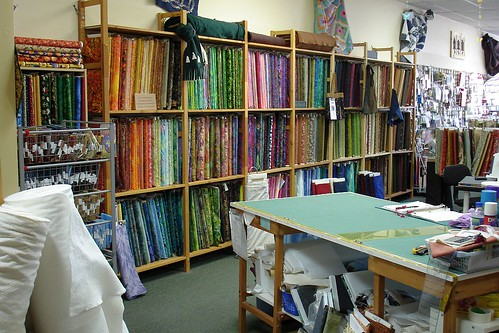 Sew Many Fabrics in Uxbridge