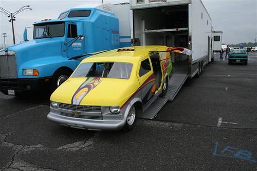 Super Chevy Memphis 2009