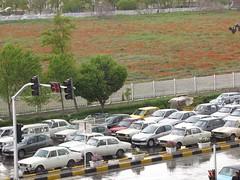 لاله زار (ahmadifard) Tags: مشهد لاله شهر زار بولوار خيام
