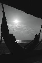 Just dreaming... (Xelisabetta) Tags: sea sun beach mare dream sole spiaggia fvr fregene xelisabetta elisabettagonzales