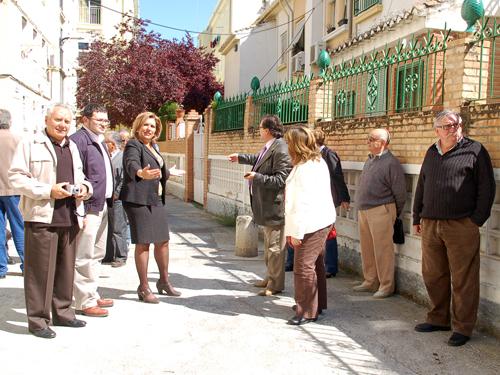 La Plaza Obrero Castro López una ratonera para los vecinos 3464459009_7bf9602286
