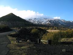 L'etna, i suoi crateri e le sue cime (Ondablv) Tags: italy alberi canon landscape photography volcano lava italia nuvole foto tag neve sicily vulcan etna dentro paesaggio vulcano cima cratere sfondo immagine immagini silvestri colata eruzione lavica crateri lunare eruzioni a710is canona710is mongibello etnailvulcano ilvulcanoetna ondablv mongibiddu