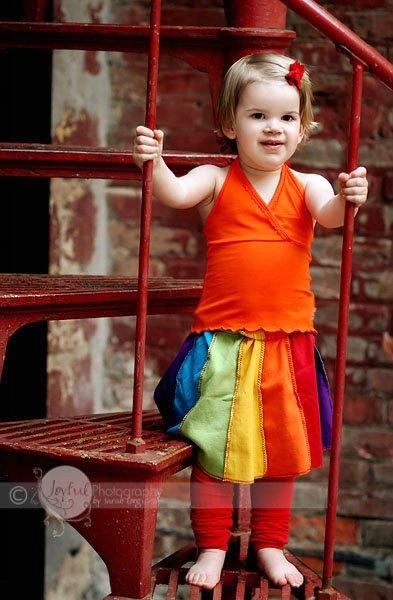 Taste the Rainbow...