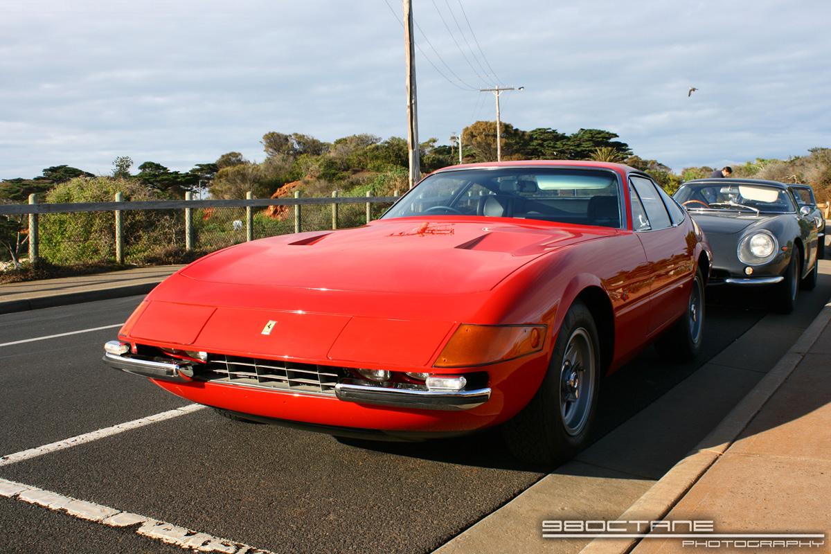 1968 Ferrari 365 GTB/4 Daytona Coupe Boldride.com - Pictures ...