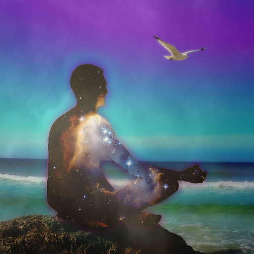 Meditation - Into the Mystic