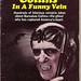 vintage paperback--b collins--funny vein