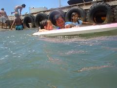 Monk Seal Molokai Hawaii - KP2 (eric.demmers) Tags: hawaii molokai kp2 monkseal