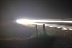 und es war Licht (wurfmaul) Tags: auto light car night licht motorway nacht autobahn langebelichtung