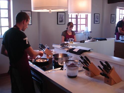 Just Cook Cookery School 004