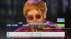 SingStar: Elton John - Rocket Man