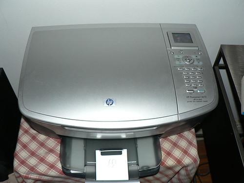 HP Photosmart 2610 $75 (originally priced $290)