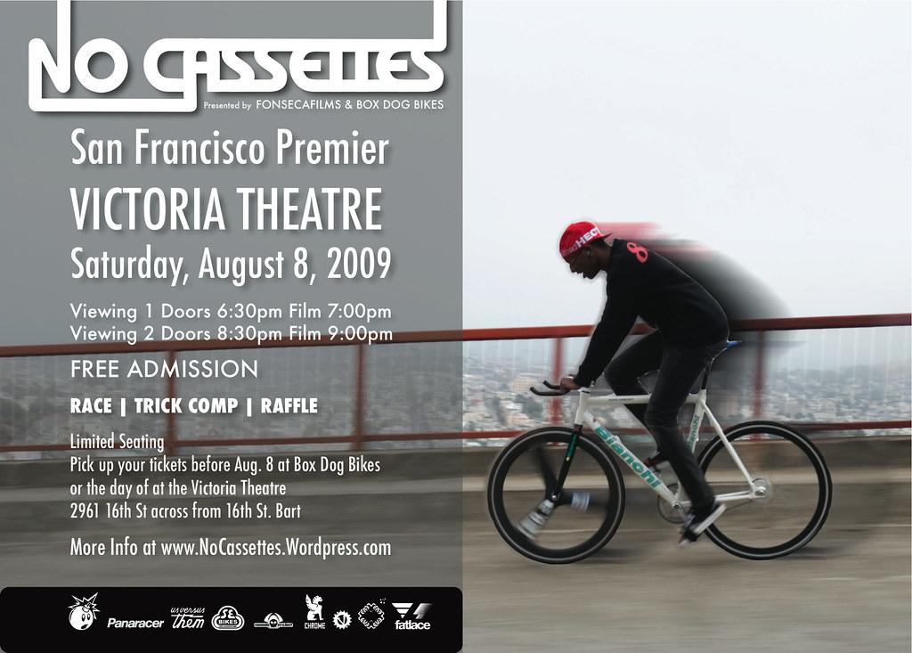 San Francisco Premier Poster Eugene