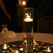 "Wedding Centerpiece at The Foundry Park Inn & Spa • <a style=""font-size:0.8em;"" href=""http://www.flickr.com/photos/40929849@N08/3771712355/"" target=""_blank"">View on Flickr</a>"