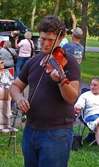 Vine Grove Bluegrass Jam (Bobby HD28) Tags: bluegrass fiddle jams fiddler fiddling bluegrassmusic bluegrassjam fiddlin vinegroveky bluegrassjams hardincountyky vinegrovebluegrassjam vinegrove