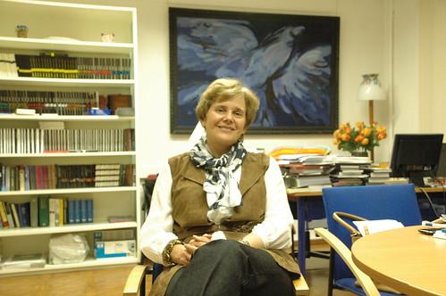 Irina Prochorova
