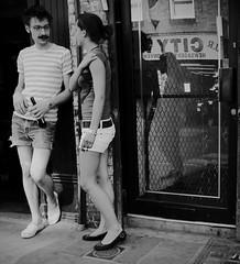 Talking shop (Ian Brumpton) Tags: st