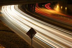 Night riders (San Diego Shooter) Tags: california longexposure wallpaper sandiego desktopwallpaper downtownsandiego 5freewaysandiego sandiegodesktopwallpaper
